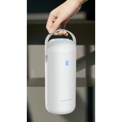 Stérilisateur UV biberon, tétines et accessoires du quotidien -  Portable