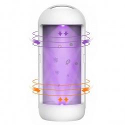 Stérilisateur UV biberon, tétines et accessoires du quotidien - Top/Down