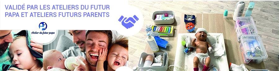 Atelier des futurs parents