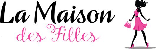 Logo Maison des filles