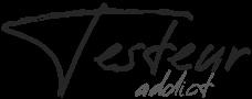 Logo testeur addict