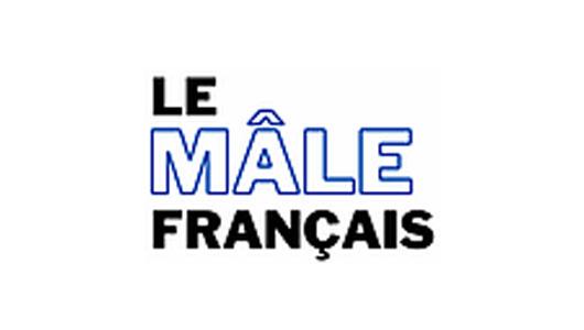 Le male Français