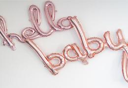 Les 15 meilleurs cadeaux pour un Baby Shower